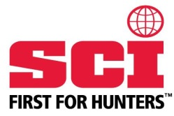 SCI first for hunters logo