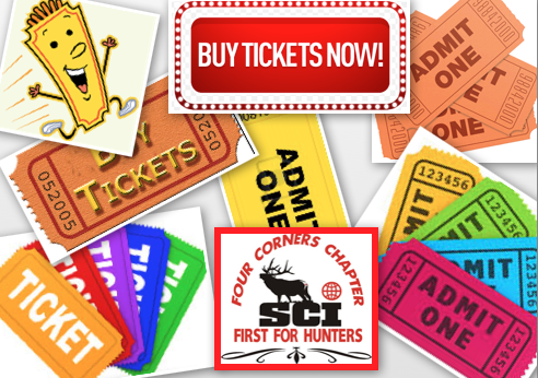 Four Corners SCI Tickets Here