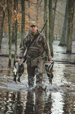 Arkansas Deer and Duck-Nelson Freeman for Websitesm
