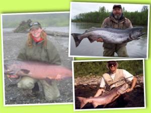 McDougall Salmon