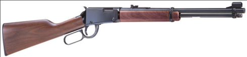 Henry-22LR-18.25-Barrel-Lever-action-repeater