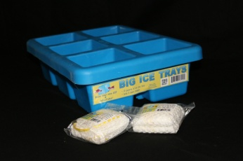 Big Ice Trays by Big Ice