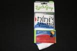 Nini's Taqueria socks and gift card