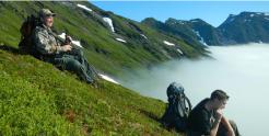 Sitka-Alaska-Archipelago