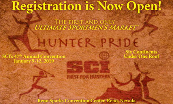 SCI-Hunter-Convention-2019-Reno