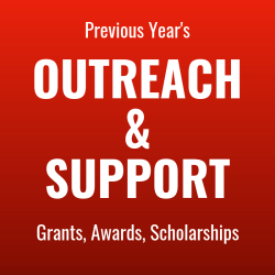 Outreach and Support