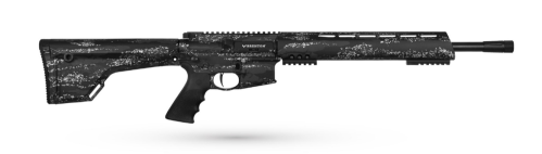 Brenton-Rifle-Stalker-Carbon-Hunter-18-Midnight-MarbleKote-223-emington-Wylde