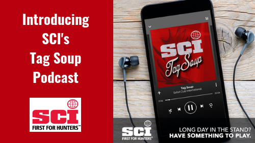 SCI Tag Soup Podcast Featured Images