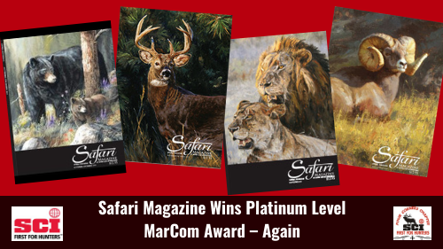 Safari-Magazine-Wins-Platinum-Level-MarCom-Award-Again