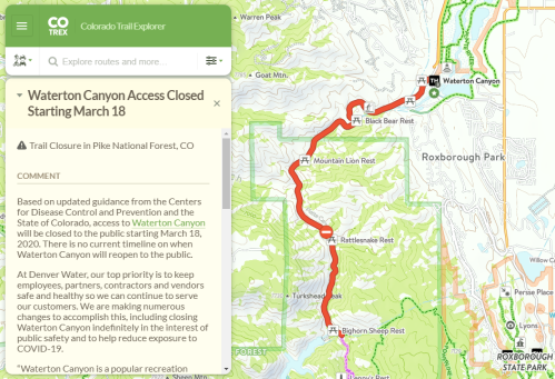 Waterton-Canyon-closure-CPW